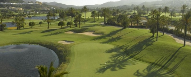 Golfers vote La Manga Club best in Spain for 3th year in a row