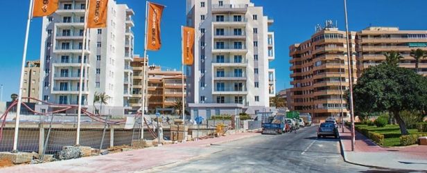 Buy a New Build Property on the Costa Blanca