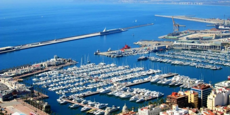 Valencia Leads in Home Sales to Foreigners