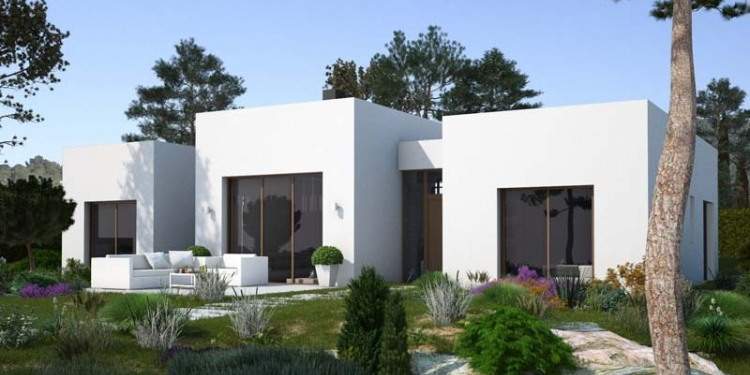 Las Colinas Golf - Luxury New Build Villas and Apartments