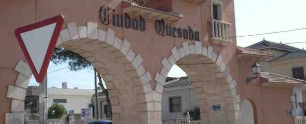 Ciudad Quesada, Costa Blanca, Spain