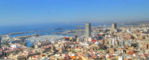 Cheap property for sale in Alicante (Spain)