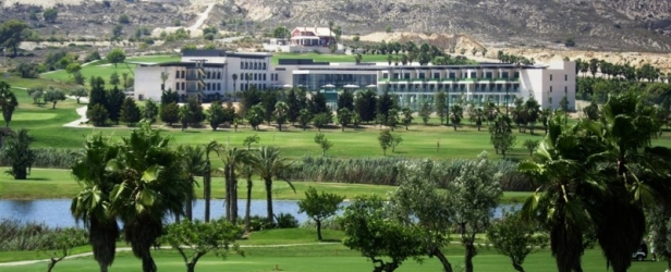 Golf tourism grows - and boosts golf property sales in Spain