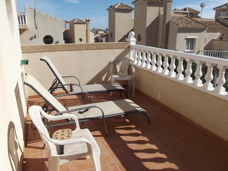 Cheap, bargain in El Galan near to Villamartin and La Zenia, property for sale on Spains Orihuela Costa.