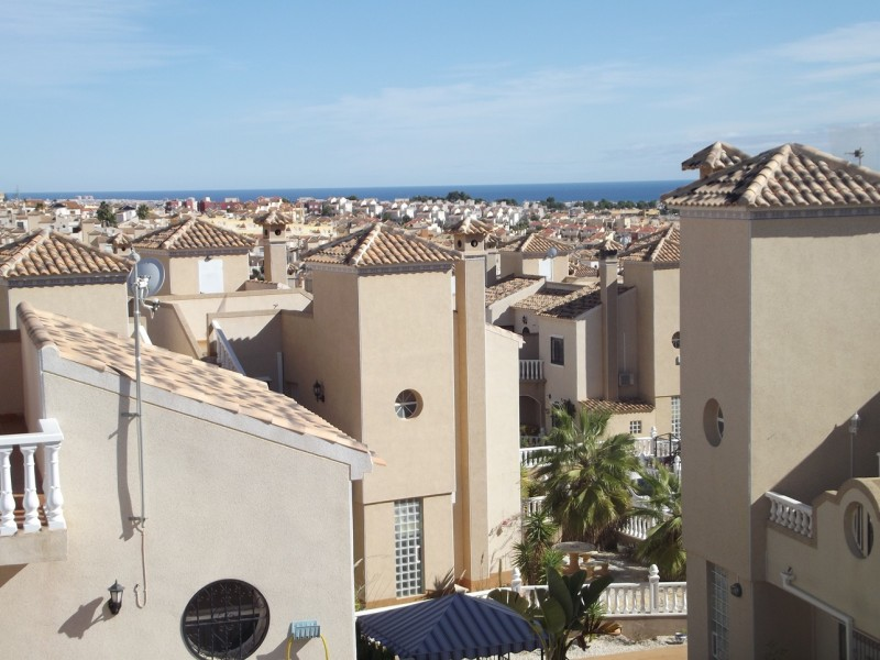 Orihuela Costa, property for sale in El Galan near Villamartin and La Zenia Cheap, bargain in Spains.