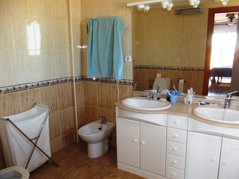 Property for sale cheap in La Manga, bargain close to Murcia and Cartagena, Mar Menor, Spain