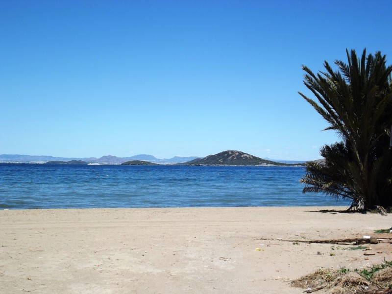 Mar Menor bargain for sale in La Manga, cheap property close to Murcia and Cartagena, Spain