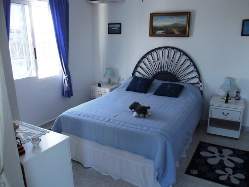 La Siesta near Torrevieja cheap bargain property for sale