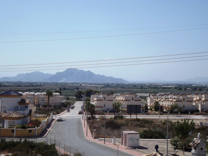 Property for sale - Villa for sale - San Fulgencio
