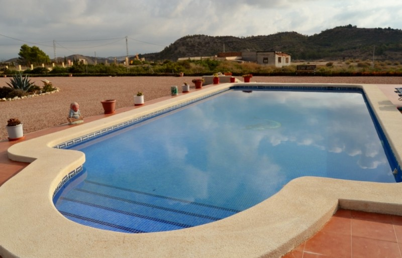 Property for sale - Finca for sale - Aspe