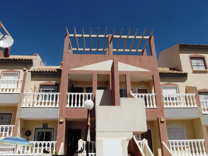 Property for sale cheap in Villamartin bargain near La Zenia