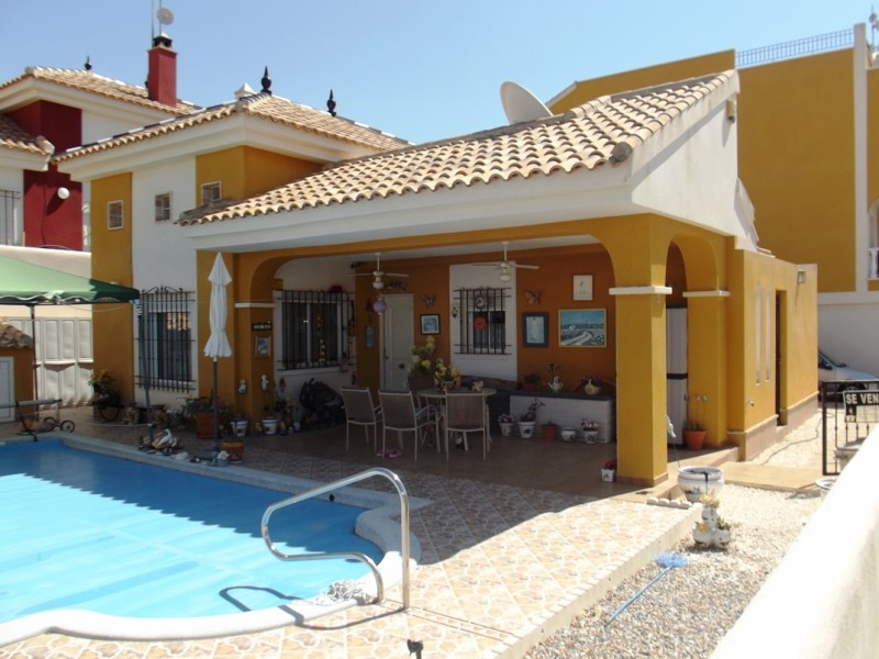 Los Montesinos bargain property for sale Costa Blanca Spain