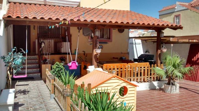 El Galan cheap bargain property for sale Costa Blanca Spain