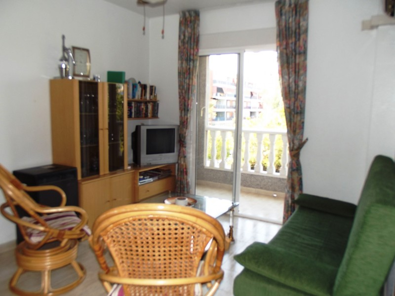 Apartment to rent in Torrevieja, Costa Blanca