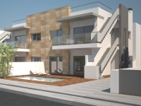 New Property for sale - Bungalow for sale - Torrevieja