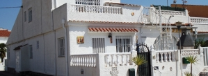 Townhouse for sale - Property for sale - Torrevieja - San Luis