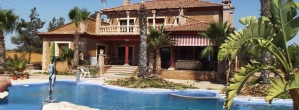 Finca for sale - Property for sale - Los Montesinos - Los Montesinos