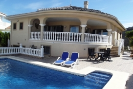 Villa for sale - Property for sale - Rojales - Benimar