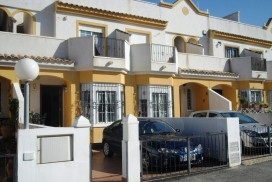 Townhouse for sale - Property for sale - Torrevieja - Los Balcones