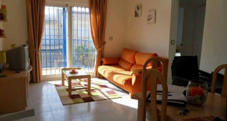 Archived - Apartment for sale - Costa Blanca - San Luis, Alicante