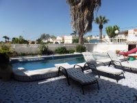 Torreta Florida on Spains Costa Blanca close to Torrevieja and La Siesta, cheap, bargain property for sale