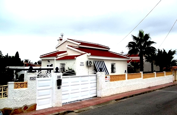 Property for sale in Ciudad Quesada, cheap, bargain property on Spains Orihuela Costa for sale.
