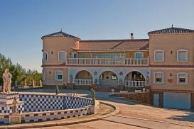 Villa for sale - Property for sale - Pilar de la Horadada - Pinar de la Perdiz