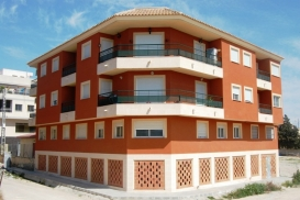 Apartment for sale - New Property for sale - San Miguel de Salinas - San Miguel de Salinas