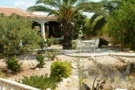 Finca for sale - Property for sale - Orihuela - La Murada
