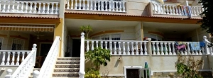 Townhouse for sale - Property for sale - Benijofar - Monte Azul