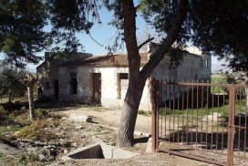 Finca for sale - Property for sale - Dolores - Dolores
