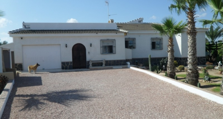 Los Montesinos property sale bargain Costa Blanca Spain