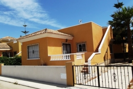 Villa for sale - Property for sale - Guardamar del Segura - El Raso