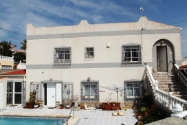 Villa for sale - Property for sale - San Miguel de Salinas - Blue Lagoon