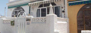 Bungalow for sale - Property for sale - Costa Blanca - San Luis, Alicante