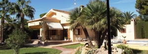 Villa for sale - Property for sale - Albatera - Serralba