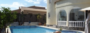 Villa for sale - Property for sale - Orihuela Costa - La Florida
