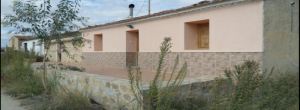 Finca for sale - Property for sale - Orihuela - Torremendo