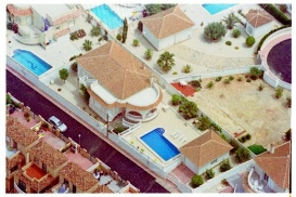 Villa for sale - Property for sale - San Miguel de Salinas - El Galan