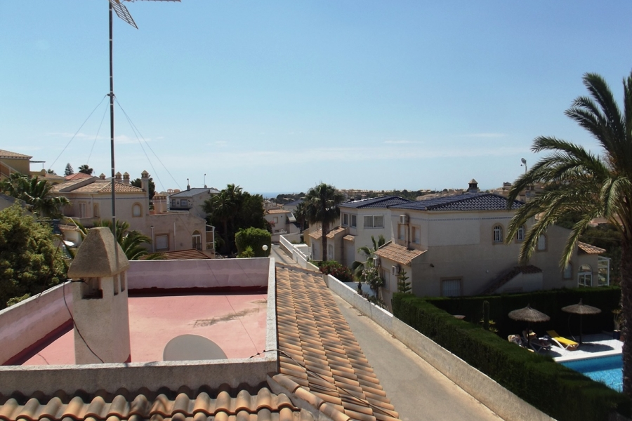 Property Sold - Apartment for sale - San Miguel de Salinas - Blue Lagoon