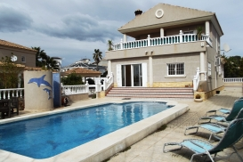 Villa for sale - Property for sale - Ciudad Quesada - Lo Pepin