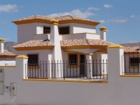 New Property for sale - Villa for sale - Hondon de las Frailes - Hondon de Las Frailes