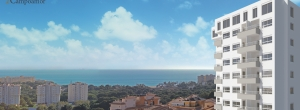 Apartment for sale - New Property for sale - Orihuela Costa - Campoamor