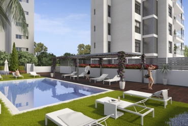 Apartment for sale - New Property for sale - Guardamar del Segura - Guardamar del Segura - Town Centre