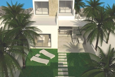 Villa for sale - New Property for sale - Benijofar - Benijofar