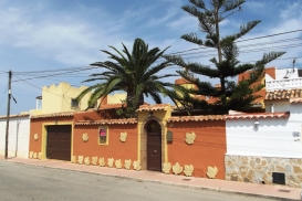 Villa for sale - Property for sale - Torrevieja - La Torreta Florida