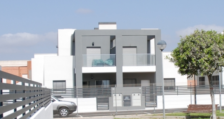 New Property for sale - Villa for sale - Torrevieja - Agua Nuevas