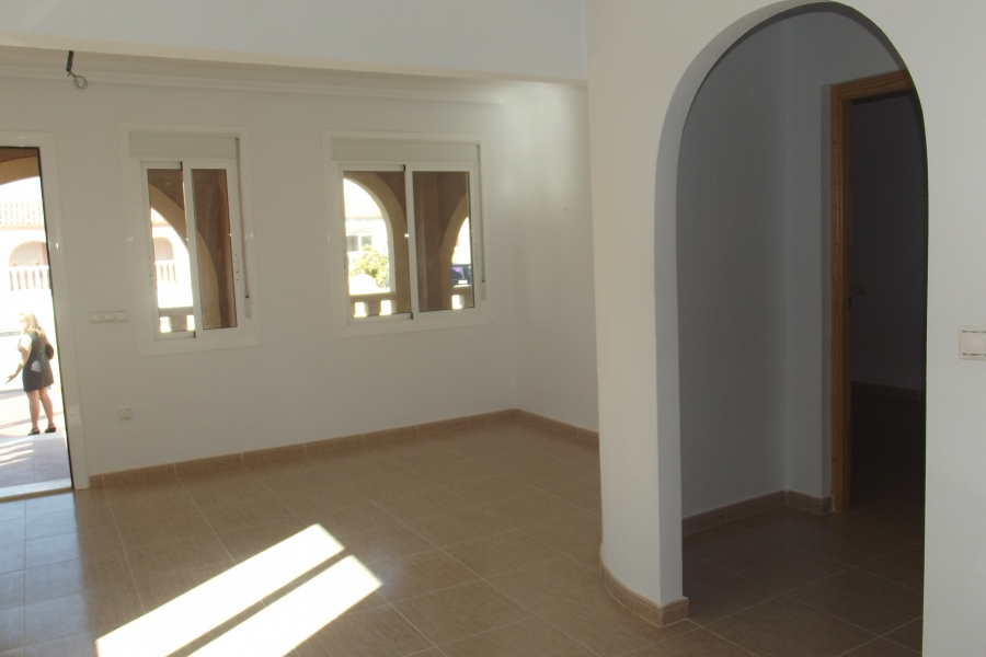 Property for sale - Bungalow for sale - Balsicas - Sierra Golf