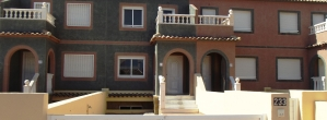Townhouse for sale - New Property for sale - Balsicas - Sierra Golf