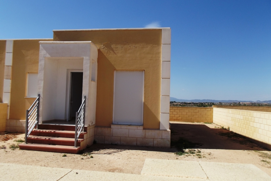 New Property for sale - Villa for sale - Balsicas - Sierra Golf
